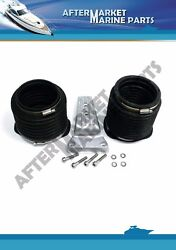 Volvo Penta Dph Dpr Bellows Kit 3588753 3808898 With Freshwater Magnesium Anodes