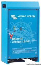 Victron Phoenix Microprocessor Battery Charger 12 / 30 Type 3.8kg