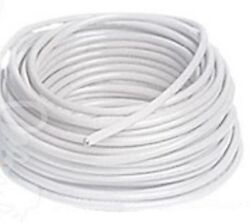Osculati 50m Roll of Sea Water Resistant Tripolar White Power Cable 32A 220V