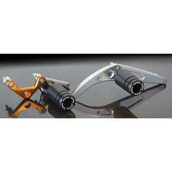 Sato Racing Engine Slider With Suspension Support For Ducati 899 Panigale