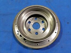 Lycoming O-360 Io-540 Ring Gear Fly Wheel Support Assy P/n 75030 0516-136