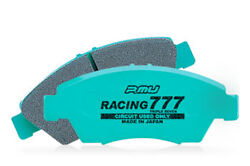Project Mu Racing777 For Legacy Liberty Wagon Bp5 Ej20y/ej20x F906 Front