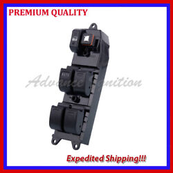 2002-2009 For Toyota Camry Sienna Electric Power Window Master Switch WS020
