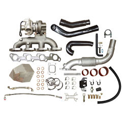 Dts Turbo System 3.0lt For Toyota Hilux 5l500 Dts