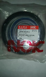 2440-9415akt Cylinder Seal Kit - Bucket / Daewoo S320lc S330lc S330lc-3 S360lc-3