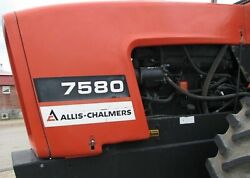 Made To Fit Allis Chalmers 6 Cyl. 426 Cid Diesel Overhaul Kit D3400 And D3500 Non