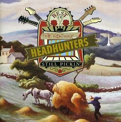 The Kentucky Headhunters Best of New CD