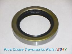 Rear Extension Housing Seal--fits C6 Transmissions With Bolt-on Drive Shaft Yoke