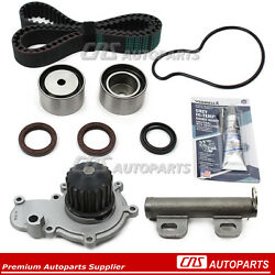 Timing Belt Water Pump And Hydraulic Tensioner Kit 95-99 Chrysler Dodge 2.0l 420a