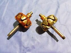 Delco Remy Armatures Lot Of 2 P/n 1965258 0616-172