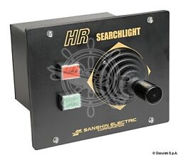 Sanshin Cpf 188 Second Station Panel For Hr1170 Electric Swiveling Light