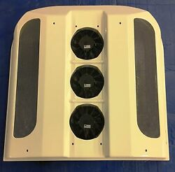 Mobile Climate Control Carrier 77-62251-21 Top Level Assembly