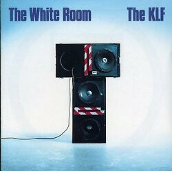 The KLF White Room Special Package New CD Special Ed Canada Import