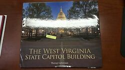 The West Virginia State Capitol Building By Thorney Lieberman E1-64