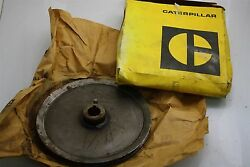 Caterpillar Cat 2w4874 Pulley G Diameter 9 For Jabsco 6400 And 7420 Pumps