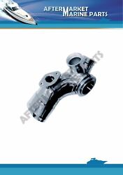 Stainless Steel Exhaust Elbow Replacing 805602a2 D254 D4.2 Inox
