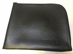 Genuine Telex Carrying Case P/n 57893-000 Anr 500 5x5 Pro Echelon And Others