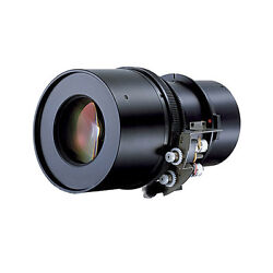 Hitachi Ultra Long Throw Zoom Projection Lens Ll-504 For Cpx1200 / 50 Cpsx1350