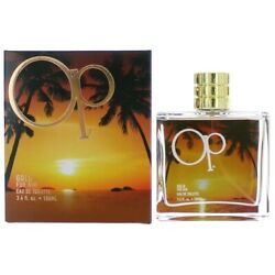 OP Gold For Him by Ocean Pacific 3.4 oz EDT Spray for Men $13.35