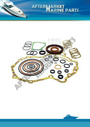 Volvo Penta 2001 2002 2003 Conversion Gasket Set Ro 875757