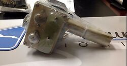 Actuator Pa500a 35070-0128 W/ September 2016 Sv 8130 And Warranty