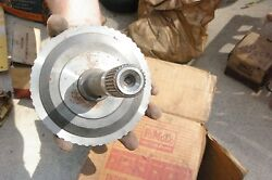 Nos 40and039s-50and039s Ford Transmission Input Shaft Ford Part B5s-7015-a Pmb 7015-a
