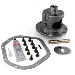 Differential Carrier-SE Rear,Front OMIX 16503.27