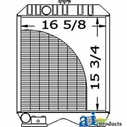 A-sba310100600 For Ford Tractor Radiator 1720 1920
