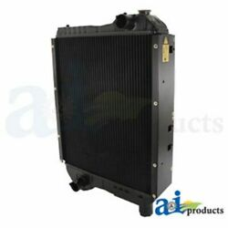 A-82006827 For Ford Tractor Radiator Tm135