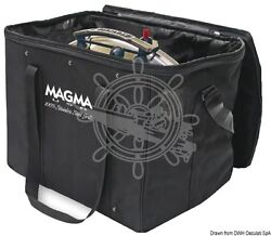 Magma Bag Made Of Padded Sunbrella Condura For Grills And Accessories