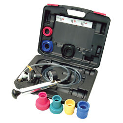 Prive Brand Tools 70888 Deluxe Cooling System Tester