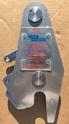Auto Release Hook For Raft / Tender – 5170 Lbs. Safe Working Load