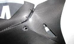 Bmw S 1000 Rr Carbon Side Bow Skirts S1000rr Ab2015