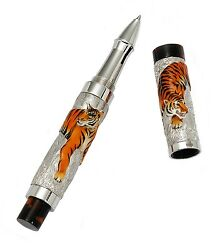 Roller Ball Urso Luxury Tiger Limited Edition
