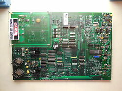 Fei Company 15021-b Vacuum Controller Board With 14 Day Warranty