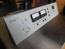 Fei Company Vacuum System Controller With 14 Day Warranty