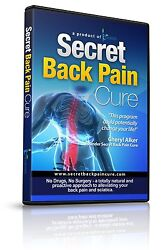 Back Pain Relief Dvd - Natural Prevention Of Sciatica, Lower Back And Neck Pain
