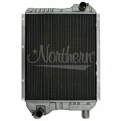Made To Fit Ford/ New Holland Tractor Radiator 24 5/8 X 20 5/8 X 4 M100 M135 M