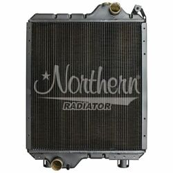 Made To Fit Case Ih New Holland Tractor Radiator 23 1/2 X 21 1/8 X 5 Mxm140 Mxm