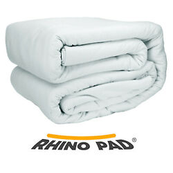 Rhino Pad Aboveground Round And Oval Swimming Pool Liner Guard Pad Protector