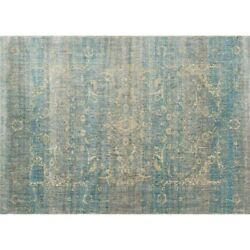 Loloi Anastasia 9and0396 X 13and039 Rug In Blue And Mist