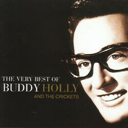 Buddy Holly Very Best of New CD