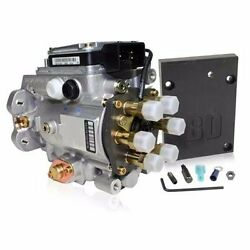 Fits 98.5-02 Only Dodge Ram Diesel Bd High Performance Vp44 Fuel Injectiion Pump