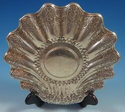 Marmalijo Mexican Mexico Sterling Silver Dish Shell Shape 1400