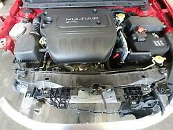 2013-2016 DODGE DART 2.4L ENGINE ONLY 3K MILES (VIN B 8th digit) engine ID ED6