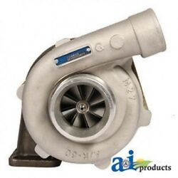 Made To Fit Ford New Holland Turbocharger D8nn6k682fa Tw30 Tw35 8830 9700 To4b09