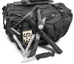 Echo-Sigma Emergency GET HOME BAG. SOG Special Edition. Survival and Safety
