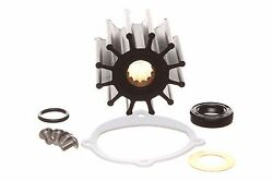 Johnson Sea Water Pump Repair And Impeller Kit 09-812b-1 F6b-9 10-24232-1 18-3089