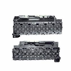 Fits 07.5 Plus Only Dodge Ram Diesel Promaxx Replacement Cylinder Head.