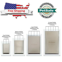 Petsafe Replacement Flap For Freedom Or Extreme Weather Dog Door